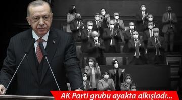 Cumhurbaşkanı Erdoğan, CHPli Altayın Menderes benzetmesine cevap verdi