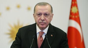 Cumhurbaşkanı Erdoğan, Fier Dostluk Hastanesi açılışına katıldı