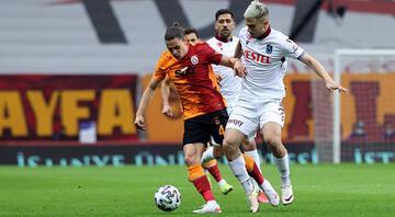 Galatasaray Trabzonspor maçı ne zaman saat kaçta hangi kanalda Liderlik mücadelesinde kritik maç