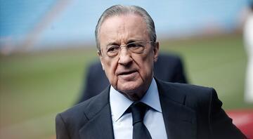 Florentino Perezin Avrupa Süper Ligi ve olay Türkiye açıklamasına ilk tepki