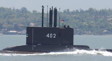 Endonezyada denizaltı kayboldu: 53 denizci için zamanla yarış... Türkiye yardım önerdi