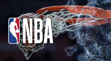 NBAde 3 basketbolcunun Kovid-19 testi pozitif çıktı