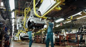 Otomotiv devinden flaş karar 2 fabrikasını geçici olarak kapatıyor