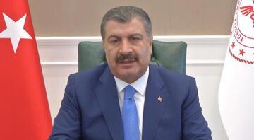 Son dakika... Sağlık Bakanı Fahrettin Koca Bilim Kurulu toplantısı ardından duyurdu: Çok yakında Sputnik V aşısı devreye girecek