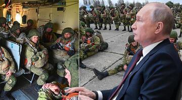Rusyadan tansiyonu düşürecek hamle: Ukrayna sınırındaki ordu geri çekiliyor