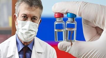 Sputnik V aşısı hakkında tüm merak edilenleri uzmanına sorduk...