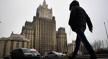 Rusya Polonyanın Moskova Büyükelçisini Dışişlerine çağırdı