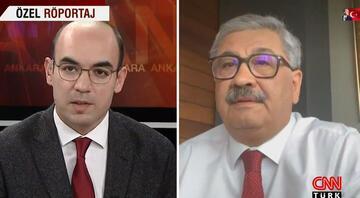 Kripto paralara düzenleme geliyor Cumhurbaşkanı Başdanışmanı Ertem CNN Türkte duyurdu
