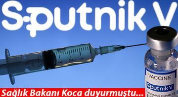 5 maddede Sputnik V İşte tüm merak edilenler...