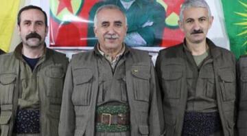 Kırmızı bültenle aranan PKKlı terörist Dalokay Şanlı etkisiz hale getirildi