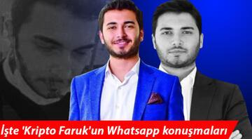 Thodexin sahibi Faruk Fatih Özer Interpolün listesindeki 30. Türk oldu