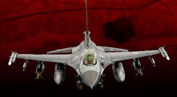 Kuzey Irakta geniş çaplı operasyon Harekatın adı: Pençe-Şimşek ve Pençe Yıldırım Operasyonu