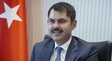Bakan Kurum: İstanbulun en büyük kentsel dönüşüm projelerinden birini başlatıyoruz