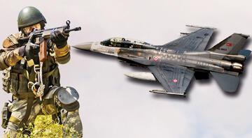 Komandolar Kuzey Irakta