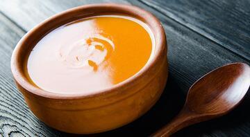 Havuç çorbası nasıl yapılır Havuç çorbası tarifi
