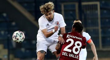 Ankaraspor, TFF 1. Lige veda etti