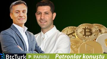 Thodex, Vebitcoin ve Goldexco.in kapandı... Btc Türk ve Paribunun patronları hurriyet.com.trye konuştu...