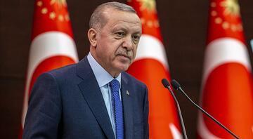 Cumhurbaşkanı Erdoğan açıkladı: 17 gün tam kapanma İşte koronavirüse karşı alınan yeni tedbirler..