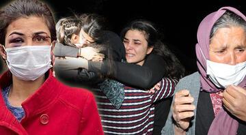 İşkenceci kocasını öldüren Melek İpeke tahliye kararı