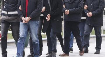 Ankarada FETÖ operasyonu 12 şüpheli hakkında gözaltı kararı