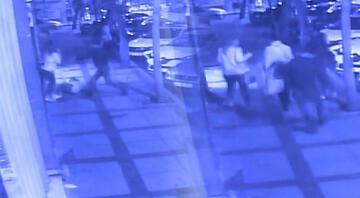 Beşiktaşta 3 Rus turiste bıçakla saldırmıştı İstenen ceza belli oldu