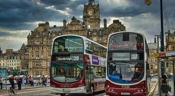 Finans kuruluşları İskoçya'daki seçim öncesinde bağımsızlık olasılığını değerlendirdi