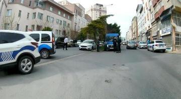 Otogarda bombanın ele geçirildiği operasyon, saniye saniye görüntülendi