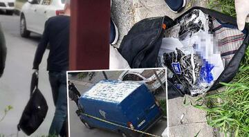 İçişleri Bakanı Süleyman Soylu duyurdu: İstanbulda bugün katliam önlendi