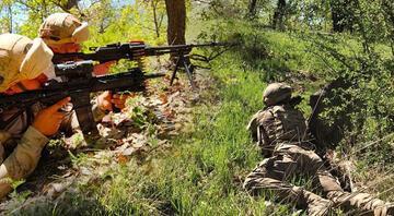 İçişleri Bakanlığı duyurdu Eren Cudi-Besta ve Eren Kazan-Oğul operasyonları başlatıldı