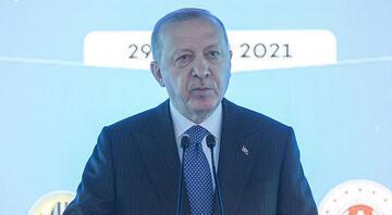 Cumhurbaşkanı Erdoğan müjdeleri peş peşe sıraladı Memur, emekli, esnaf, işveren...