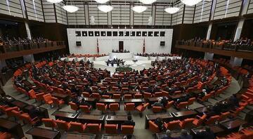 Vergi Usulü Kanunu'nda değişiklik teklifi TBMM Genel Kurulunda kabul edildi