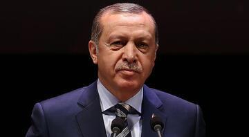 Cumhurbaşkanı Erdoğandan MKEK Enerjetik Malzemeler Üretim Tesisine ilişkin paylaşım