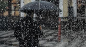 Meteoroloji bölgeleri sıralayarak uyardı: Sağanak yağış geliyor