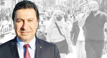 Bodrum Belediye Başkanı isyan etti: Bu kadar insana su, yol, hastane yetmez