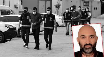 Adanada avukata silahlı dehşet