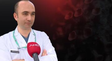 Sağlık Bakanı Koca, İstanbulda 5 kişide görüldüğünü açıklamıştı Korkutan Hindistan mutantı sözleri