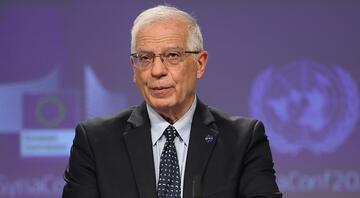 AB, Doğu Kudüs dahil Filistinde seçimlere izin vermesi için İsraile çağrıda bulundu