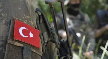 Son Dakika: Pençe Yıldırım Harekatından acı haber 2 asker şehit