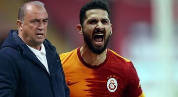 Galatasarayda Fatih Terimden Emre Akbaba kararı