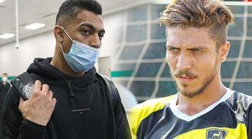 Galatasarayın Mostafa hamlesi sonrası Beşiktaştan Mohamed Sherif atağı - Transfer Haberleri