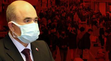 Samsun Valisi Zülkif Dağlı bu sözlerle duyurdu: 3 gün sonra kolay olmayacak