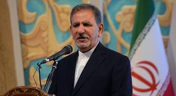 İran Cumhurbaşkanı Yardımcısı, Zarifin ses kaydının sızdırılmasıyla ilgili İsrail ve Suudi Arabistanı suçladı