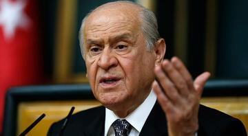 MHP Genel Başkanı Bahçeliden 1 Mayıs açıklaması