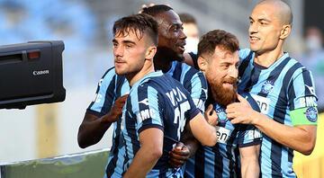 Akhisarspor küme düştü, Süper Lig biletleri son haftaya kaldı Adana Demirspor, Giresunspor, Samsunspor...