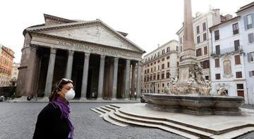 İtalyada koronavirüs aşısı olanların sayısı 20 milyonu geçti