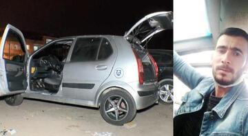 Otomobilden gelen koku harekete geçirdi 34 gündür kayıp Sinan Sönmezin cansız bedeni bulundu