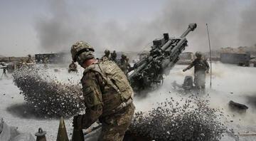 Taliban, ABDyi karşı eylem konusunda uyardı