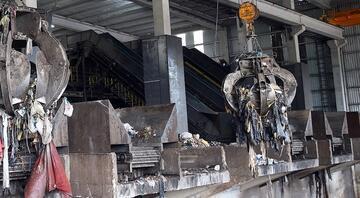 Çevreyi kirleten geri dönüşüm tesislerine rekor ceza