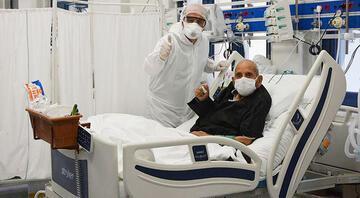 Dünya genelinde Kovid-19dan iyileşenlerin sayısı 130 milyonu geçti
