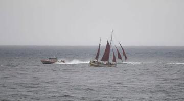 ABDde göçmen teknesi battı: 4 ölü, 27 yaralı